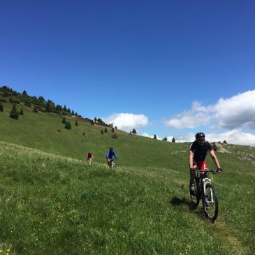 Mountainbike-Klassiker am Gardasee