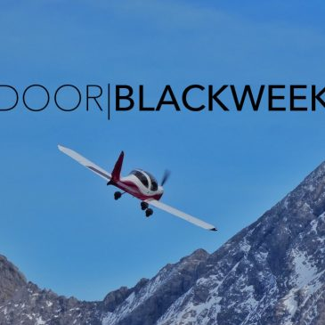 OUTDOOR BLACK WEEKEND 2019